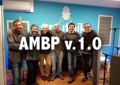 AMBP 1.0