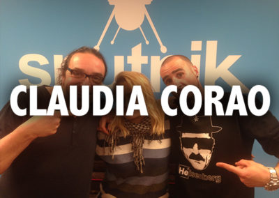Claudia Corao