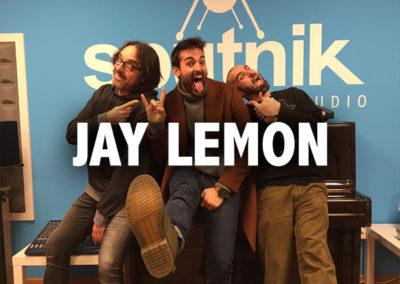 Jay Lemon