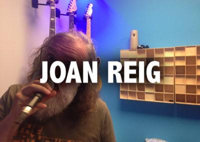 JOAN REIG