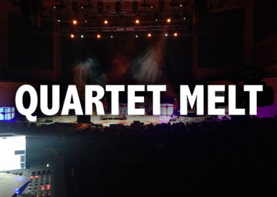 Quartet Melt